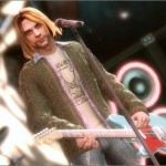 Nécro-marketing – Kurt Cobain dans Guitar Hero 5