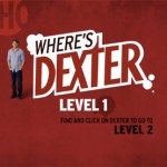 Where's Dexter, un « Où est Charlie » par Showtime en vidéo interactive Youtube !