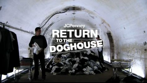 Return to the Doghouse