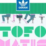 Adidas TOFOMATIC, vidéo participative en point de vente